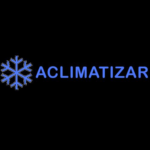 aclimatizar